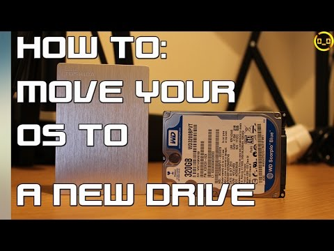 How To Migrate/Move Your OS To A New SSD or Hard Drive - FULL GUIDE!