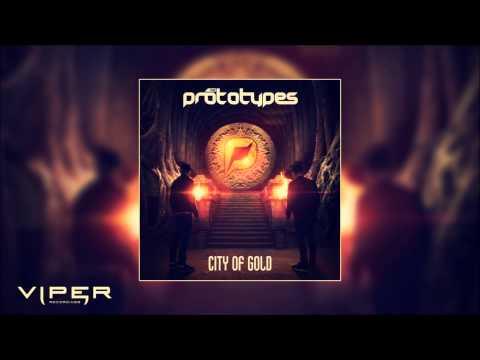The Prototypes - Humanoid