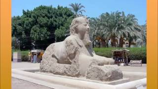 Viaje esotérico por Egipto a través del Nilo - Los 7 chakras y las Pirámides de Gizeh.