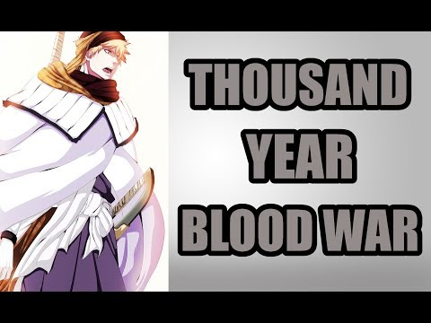 Why TYBW Ichigo is STRONGER Than You Think