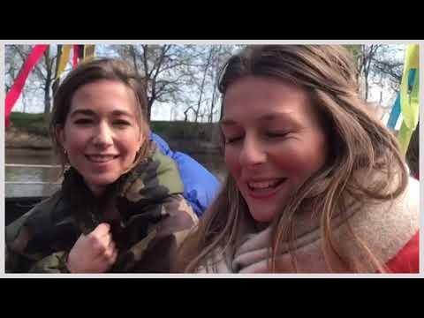 Les Frangines - Donnez-moi [MAKING OF OFFICIEL]