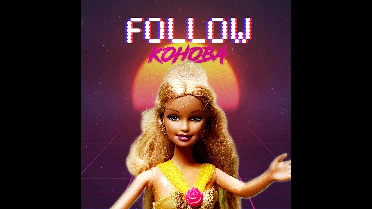KOHOBA - Follow (Official)