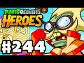 Balancing Update! - Plants vs. Zombies: Heroes - Gameplay Walkthrough Part 244