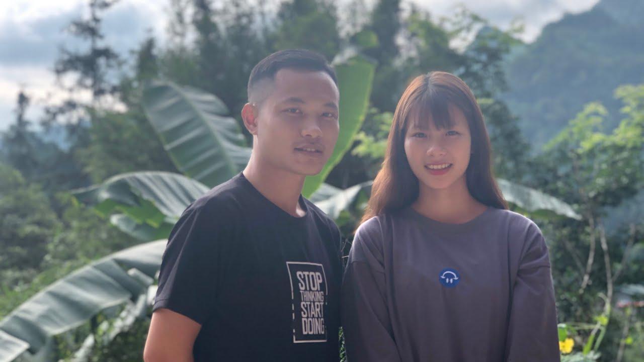 跟越南女友人回家见她妈妈,帮她干农活汗流浃背,心里却说不出的喜欢。