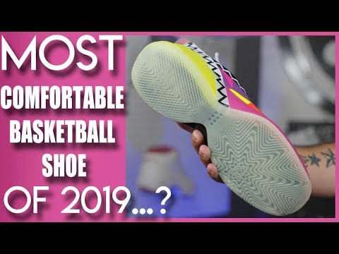 most-comfortable-basketball-shoe-of-2019...?