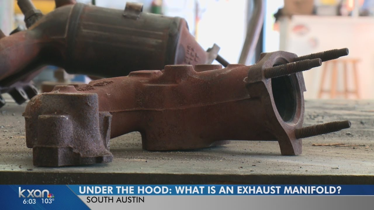 Explainer: Cracks in exhaust manifold could be to blame