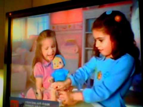Baby Alive Wet N Wiggles Doll Youtube