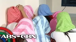 17 babaeng ibinubugaw, nasagip sa Cavite | UKG