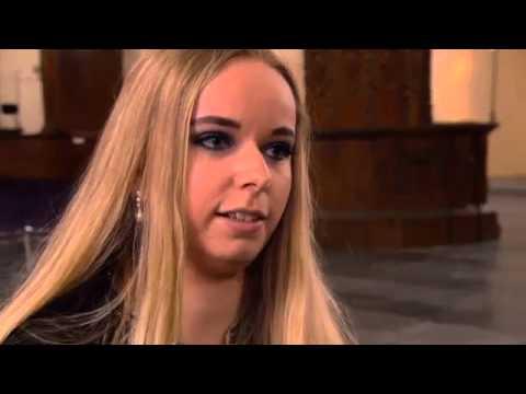 Melissa Venema Interview