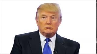 The Death of Donald Trump
