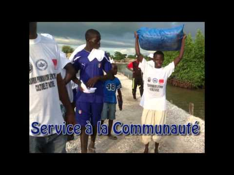 HISPAM à la rencontre du SENEGAL