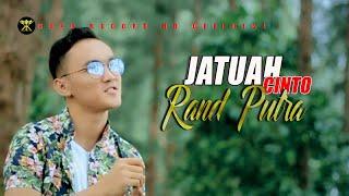Randa Putra • JATUAH CINTO • Lagu Minang Populer ( Official Music Video )