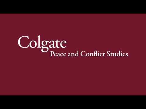 The U.S. versus Castro's Cuba - From Batista to the Cold War - Colgate University PCON Podcast 11