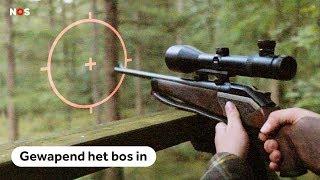 De jacht op stropers in de Nederlandse natuur