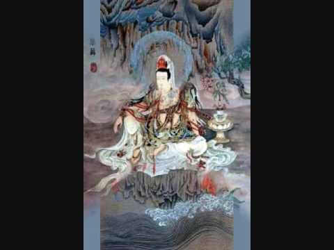 7 syllable Guan Shih Yin Mantra