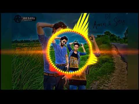 Itna Badiya Badiya Maal    Bhojpuri Song    Blaster Botleg Dance MixX    Dj Aman Shani Kaushambi