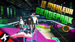 Skate 3 - LE MEILLEUR SKATEPARK !