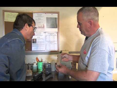 Illinois Stories Shrimp Shack WQEC-TV:PBS Springfield