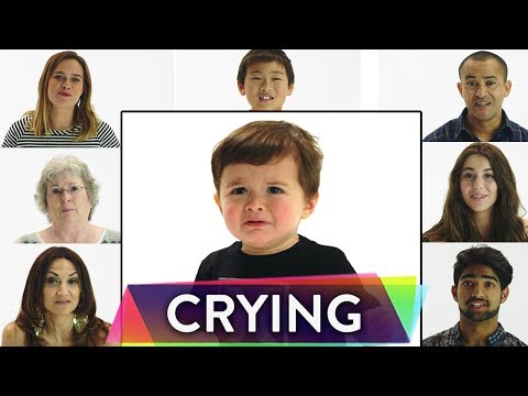 When Was the Last Time You Cried?   0-100