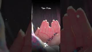 Meri Duaon Main Hai Mannat Teri | Female Version Status | Main Woh Chand Status | Zaffar Creation
