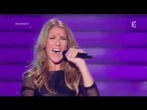 2 minutes of Celine Dion Vibes