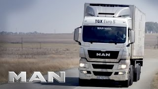 One MAN Kann - Episode 2 - Rubber Hits Road