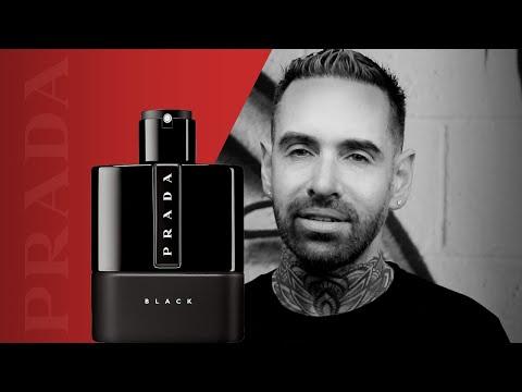 Perfumer Reviews 'Luna Rossa Black' by Prada