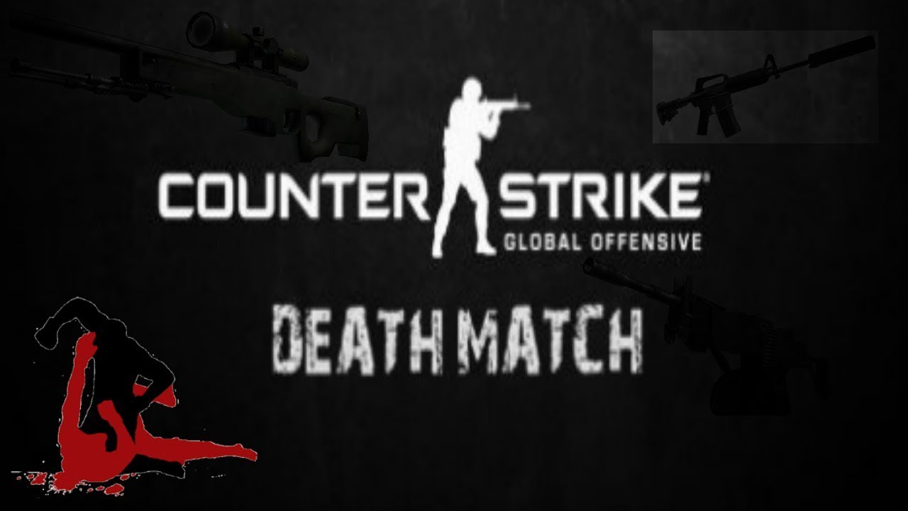 how to make deathmatch ffa csgo
