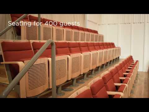 Venue Hire at Chetham's