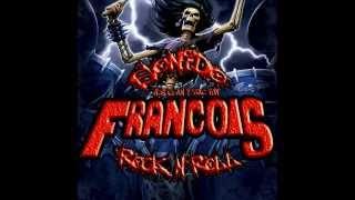"""ORGZ... FRANCOIS ROCKNROLL """"ROCKIN LITTLE ANGEL"""
