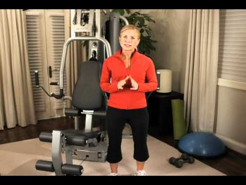 Designing Your Home Gym