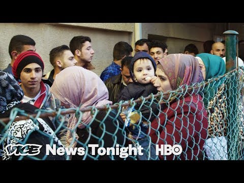 Syrian Refugees Fled Assad's Rule, Now They're Returning. (HBO)
