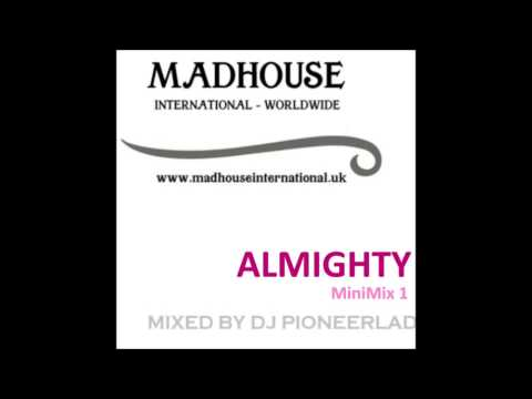 MADHOUSE NRG EXPRESS   ALMIGHTY MiniMix 1