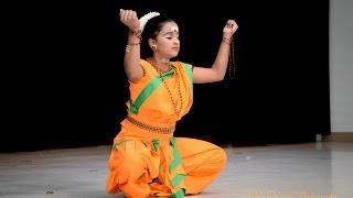 Sumuhoorthamay Swasthi, Dance by Melissa Mathew. Movie: Kamaladalam