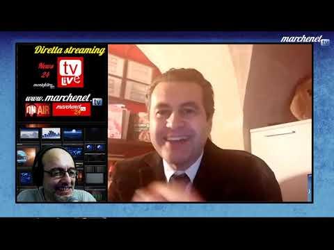 L'Intervista Cosimo Massaro esperto di politiche monetarie, scrittore.
