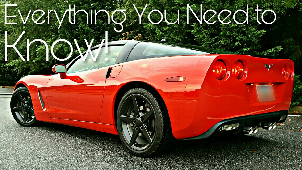 the ultimate c6 corvette buyer s guide youtube rh youtube com corvette c3 buyers guide pdf corvette c3 buyers guide pdf