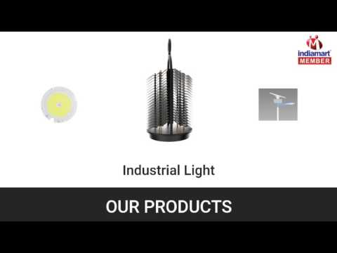 Led Cob And Solar Lights By I-Power Future LLP, Mohali