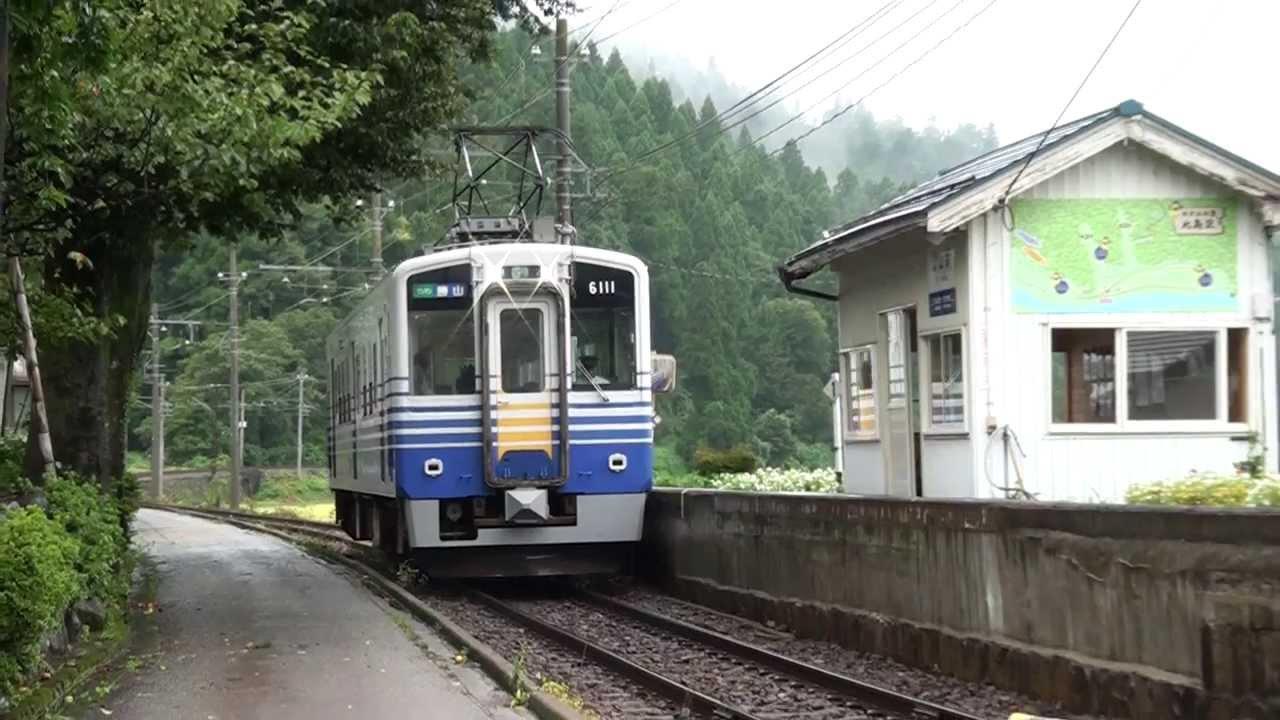 普通電車も停まらない比島駅 え...