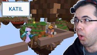 BÖYLE STRATEJİK MAÇ YOK! (Youtube Destekçileri ile Turnuva) | Minecraft Egg Wars