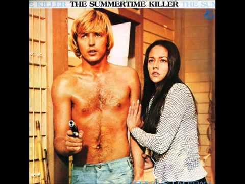 Luis Bacalov   The Summertime Killer 1972]