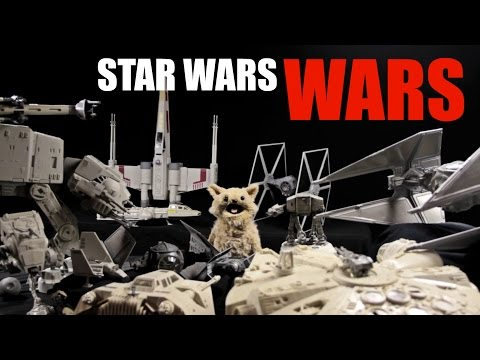 This Cat is NED – EP30 – STAR WARS WARS