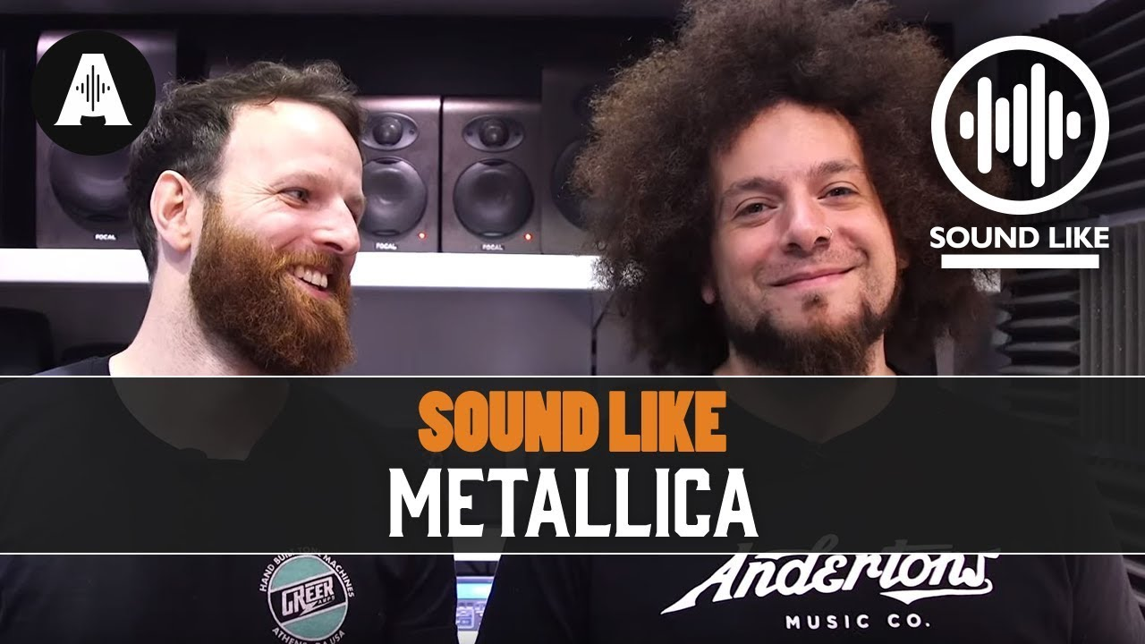 Sound Like Metallica | BY Busting The Bank