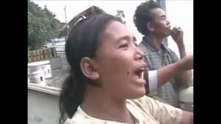 Bule Masuk Kampung Kubu Gembong #4 2005