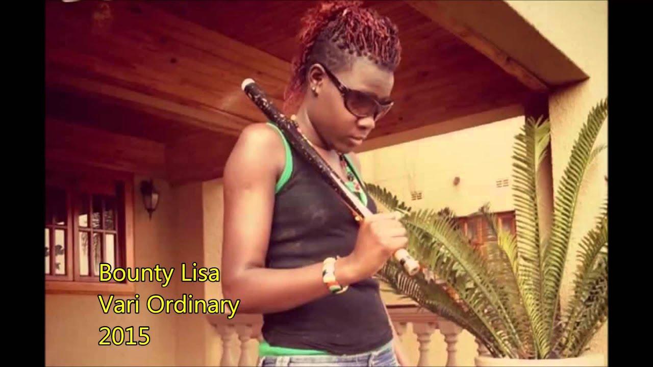 Bounty Lisa - Vari Ordinary (2015 March) #1