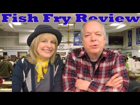 STL Fishfry Review