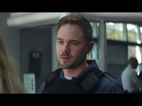 Shawn Ashmore in Hollow in the Land 2017