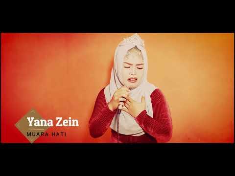 Muara Hati - Evi Masamba (Cover) By Yana Zein - Reff Only