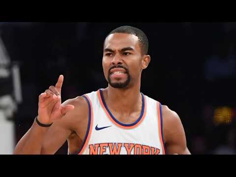 Knicks Sign Trey Burke, Waive Ramon Sessions