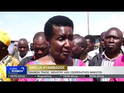 Uganda blocks used clothes imports, could lose AGOA status