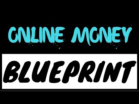 How to make money online  - Beginner's guide in online marketing
